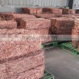 Manufacture/Factory Copper wire scrap/Mill berry copper 99.99% (B72)