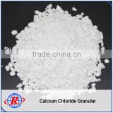 China Calcium Chloride Suppliers Anhydrous Granular Water insoluvility 0.3%max for Africa Market