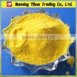 High purity PAC (poly aluminium chloride) industrial grade