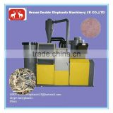 good price best seller small copper wire granulator for sale