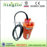 Singflo 12v dc solar energy system water pump for drip irrigation/agriculture