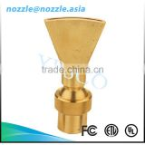 OEM Custom Saving Water Swimming Pool Small Fountain Nozzle