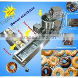 hot sale TP-1200 Mini snack machine automatic donuts making machine with excellent performance
