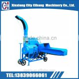 Stalk Corn Silage Cutter Machine Used in Farms Equipments