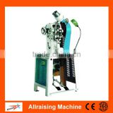 curtain eyelet press Machine with automatic weighting system
