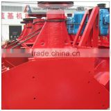 Gold mining froth flotation macine SF/XJK type