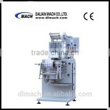 Double Rows Automatic Alcohol Wipe Making Machine