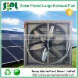 810mm Large Wall Mounted Industrial Ventilation Exhaust Fan for poultry farm green house