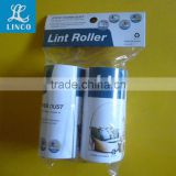China Supply Cheap Sticky Paper Dust for Lint Roller