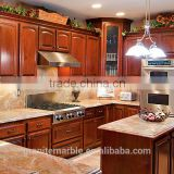 High Quality Sol Granite Countertop & Kitchen Countertops On Sale With Low Price
