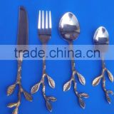 new modern design antique cutlery