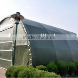 Agriculture Fabric Storage Building , Commercial Warehouse Tent , Car Garage