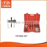Professional Design Team 2 Sets Bearing Separator Assembly Auto Body Tool Box