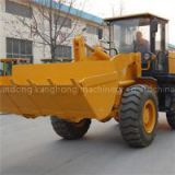 Best Selling Cummins Engine Wheel Loader With Snow Blade