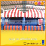 AOQI cheap price outdoor inflatable trade show tent for sale