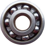 EPB50-67 C3P5 Stainless Steel Ball Bearings 25*52*15 Mm Low Voice