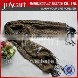 Thin scarves fashion islamic muslim women turban