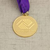 Boys And Girls Club Of Lansing Customized Medals