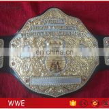 Large Size Boxing Texttured Wrestling Championship Belt