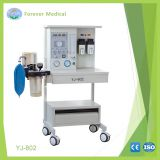Clinical Lab Medical Used High Quality Multifunctional Anesthesia Machine (YJ-802)