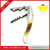 Double Lever with Damping, Excellent Wine Opener, Choice of Sommeliers and Waiters, Capsules Cutter