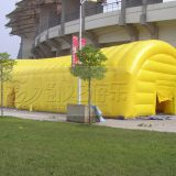 inflatable tents, Inflatable event tents, China advertising tent