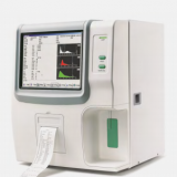 CE New 30 Samples Per Hour 3 Diff Auto Hematology Analyzer