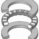 Precision thrust roller bearing 812/500 production sales