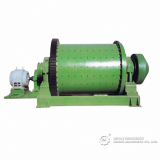 Ball grinding mill machine for mining, building material, chemical, pharmacy