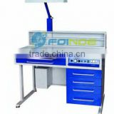 dental workstation(single person) (dental lab equipments) (Model:AX-JT4) (CE approved)