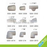 Bathtub PVC Tub Fitting,Bathtub PVC elbow ,PVC pipe fitting