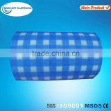 Soft Spunlace Nonwoven Duster Cloth in China