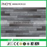 Fire rated flexible modified clay material breathability durability decorative indoor wall cladding