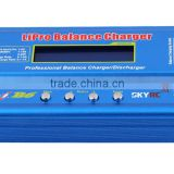 SKYRC B6 MINI 60W Balance Charger For RC Helicopter Re-peak Mode for NIMH/NICD