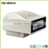 Even light distribution led wall pack light water proof IP65, 100-277Volt, high perfection driver