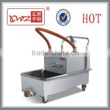 Electric Cooking Oil Filter Machine