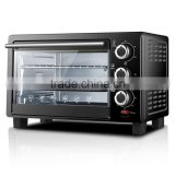 CE/CB/Rhos/LFGB Approval 16L mini oven electric baking oven                                                                         Quality Choice