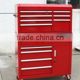 stainless steel tool box/solid toolbox equipment/industrial tool case