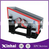 Hot sale mining screen,Effective mineral mining screen