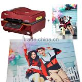 NEW!3d sublimation vacuum heat press machine for sublimation and heat transfer products,ST-3042