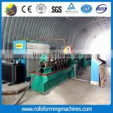 high frequency spiral fin tube welding machine ,pipe roll forming mill line,weld pipe roll forming machine