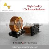 electronics component Power choke inductor