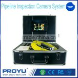 Hot Underwater Camera 7inch LCD Monitor Pipeline Inspection System Used fo Machinery/Building Inspection/Wiring Wall PY-GSY9000