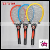 zheJiang biggest fly catcher swatter supplier recharge mosquito swatter