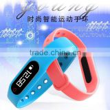 E06S Band Heart Rate Monitor Smart Wristband Bracelet Fitness Wearable Tracker Smartband