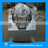Maize popping machine/puffed corn snacks making machine/puffed rice making machine