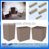 Mil-7 Hesco Container/Hesco Barrier/Hesco Fence for military from China supplier