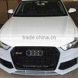 2016 RS6 style Car Body Kits For Audi A6 Auto parts