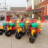 4 rows Scoop-wheel maize groundnut Precise Sowing Machine