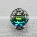 China Hot sale High quality Crystal cabinet handle,furniture knob